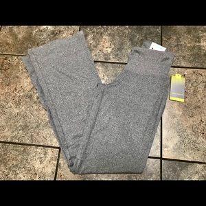 ✨NEW✨Tek Gear Gray Pants Sz XS Fit/Flare